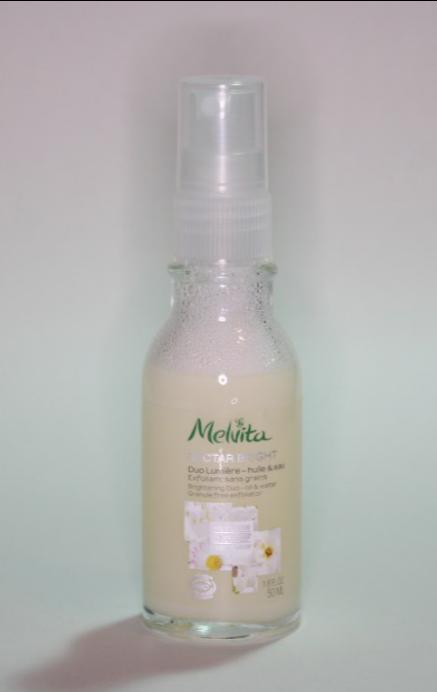 Melvita Nectar Bright Brightening Duo Reviews.