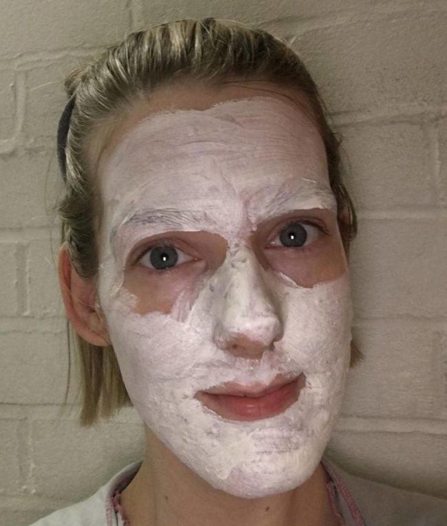 Murad Clarifying Mask Review
