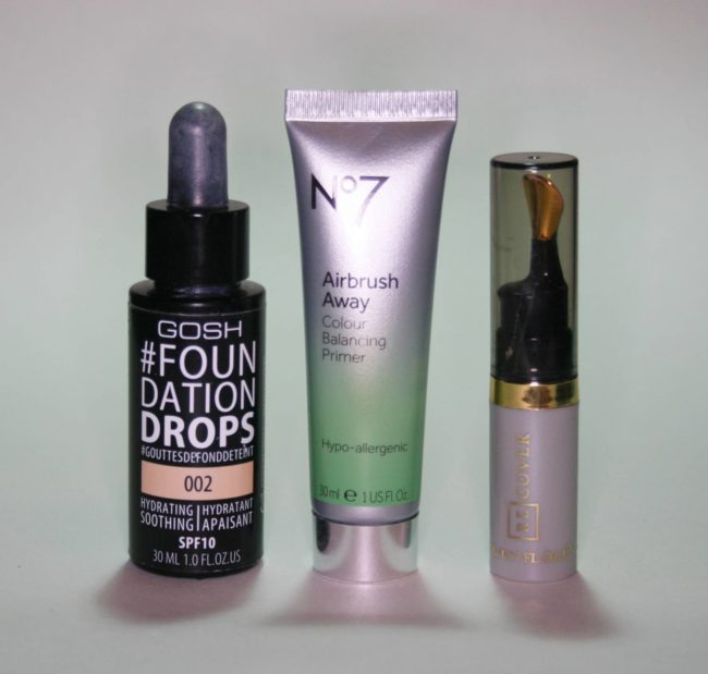 Products I love Mid Year Review Base