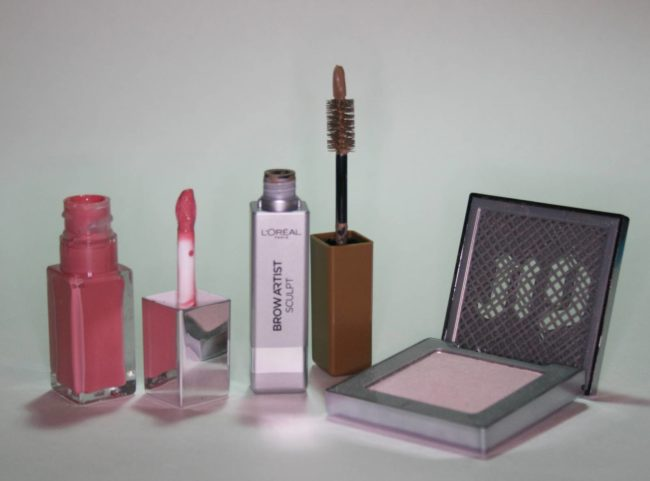 Products I love Mid year Review Makeup