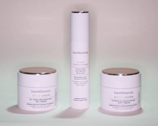 bareMinerals Moisturisers Reviews