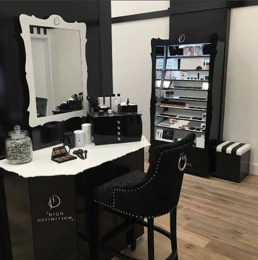 High Definition Beauty Boutique Notting Hill Review