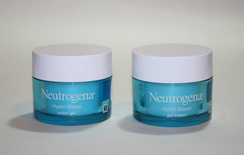 Neutrogena Hydra Boost Review Acne