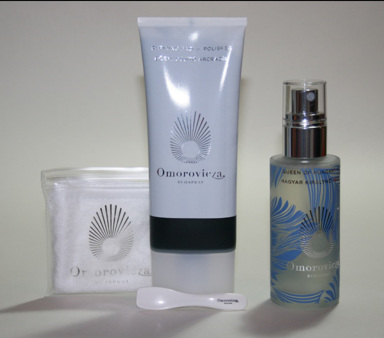 Omorovicza Skincare Prize