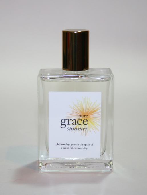 Philosophy Pure Grace Summer Reviews
