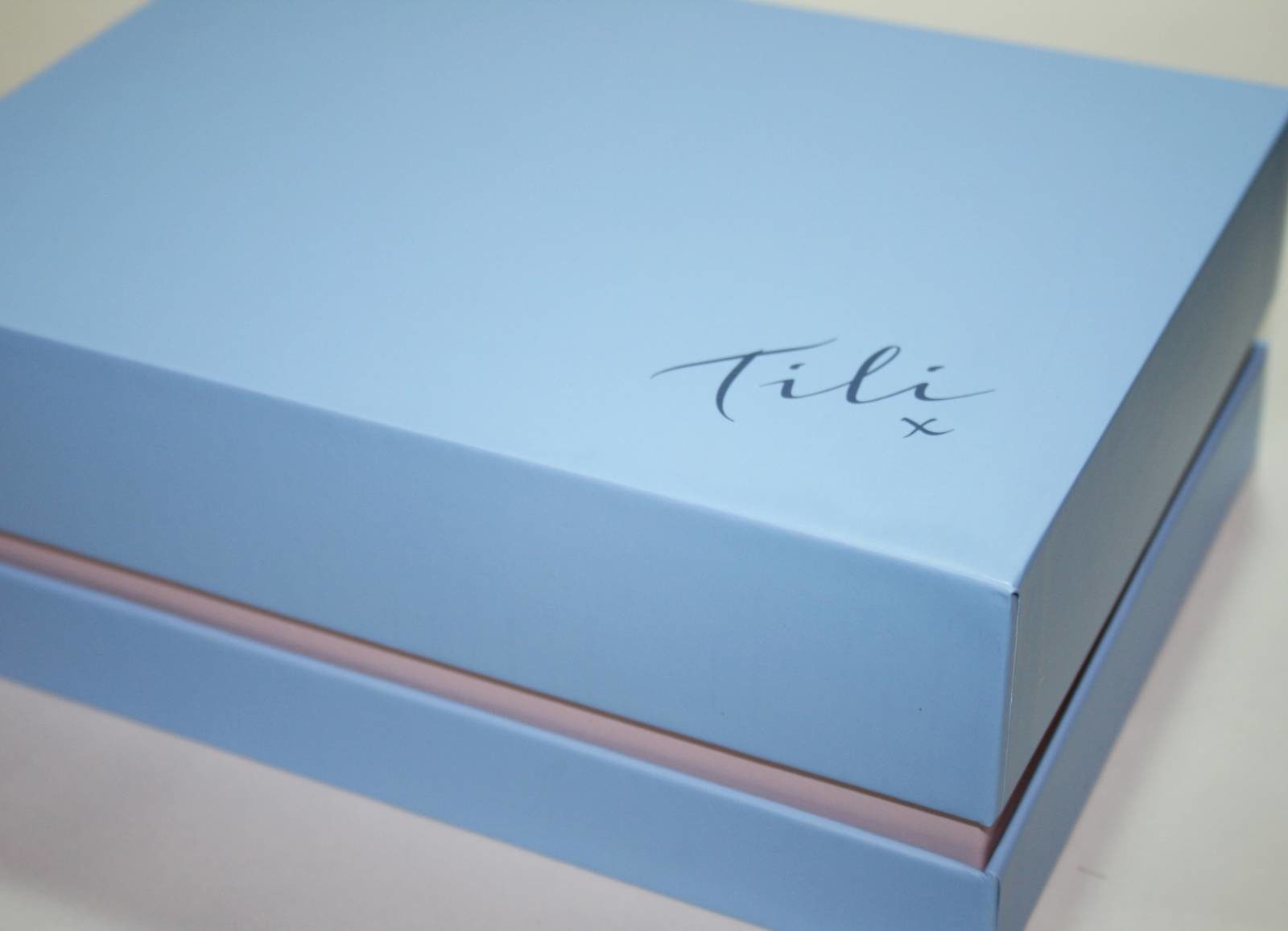 QVC Tili Box (Try It, Love It)