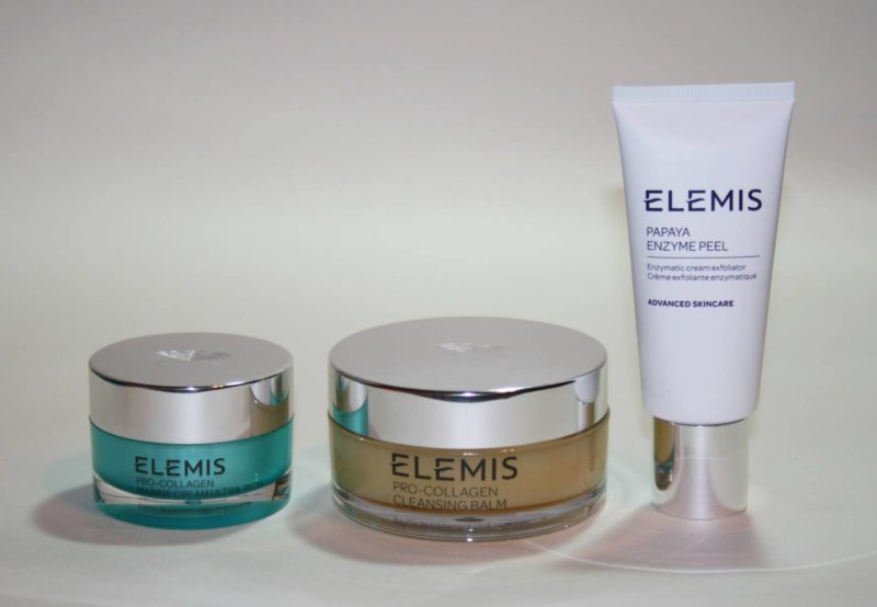 QVC TSV Elemis Skin Rituals Collection Contents Review