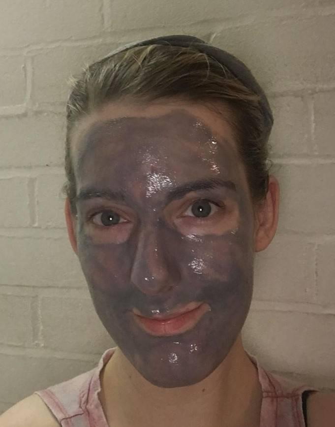 Sanctuary Spa 5 Minute Thermal Detox Mask