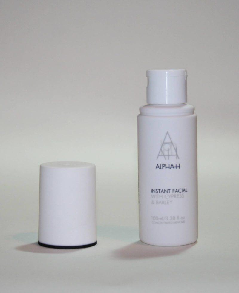 Alpha-H Instant Facial Reviews