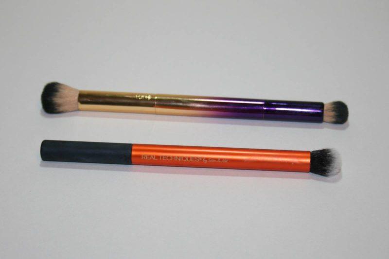Best Brushes for Concealer