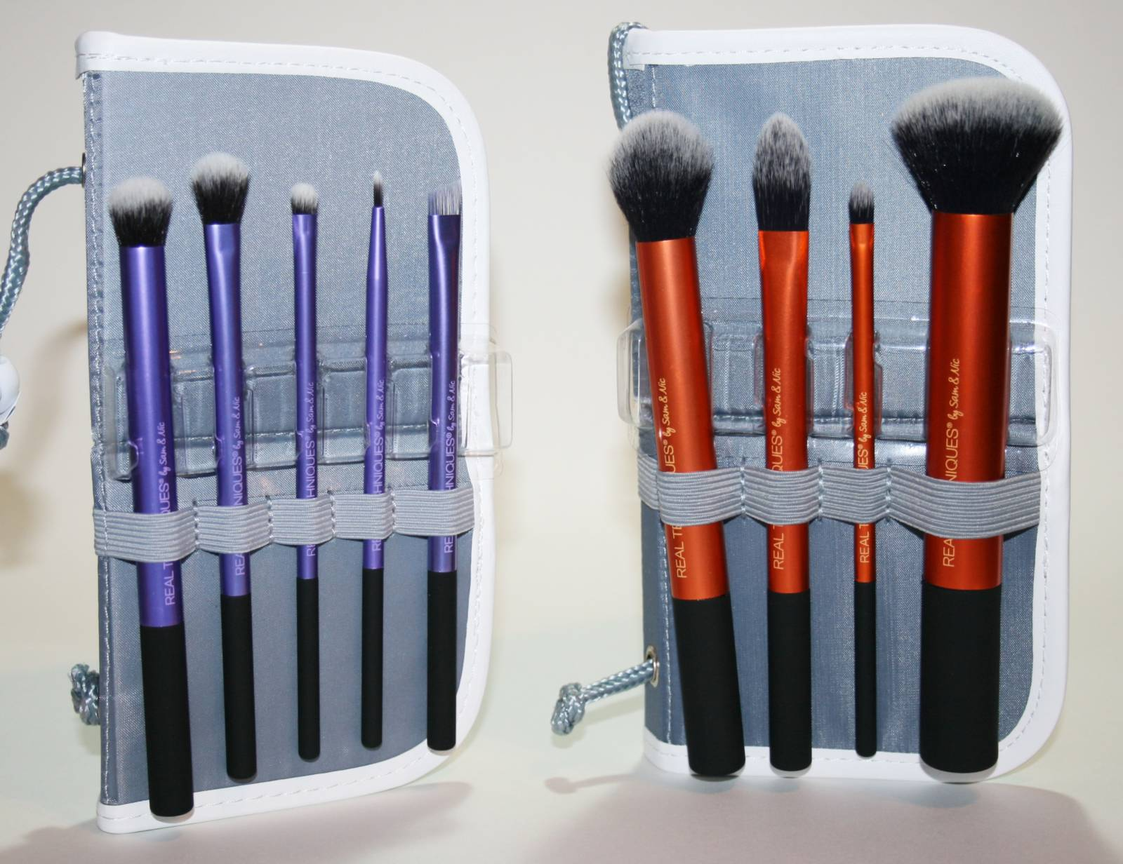 real techniques brushes boots