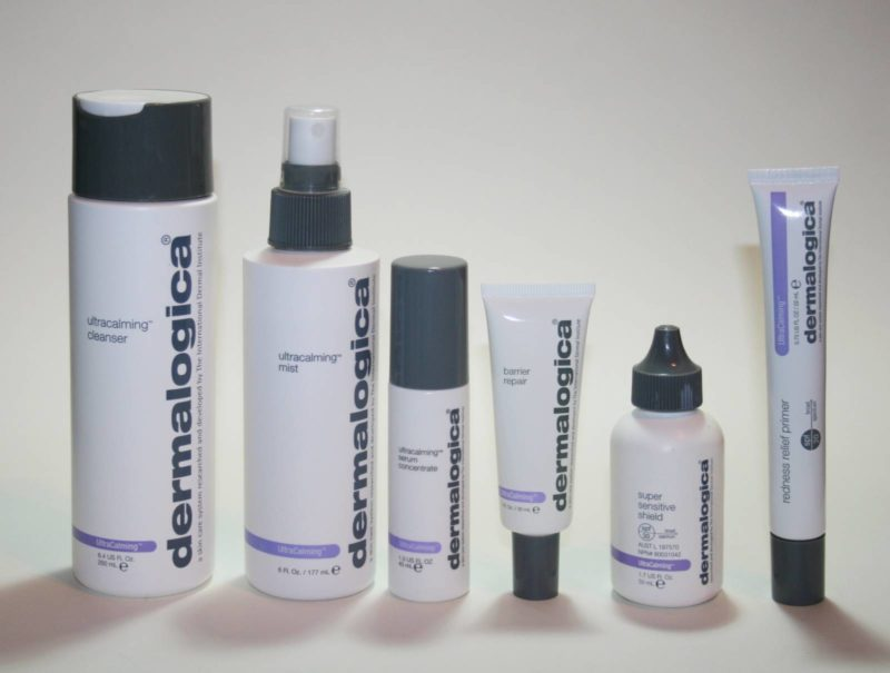 Dermalogica Ultracalming Range Review