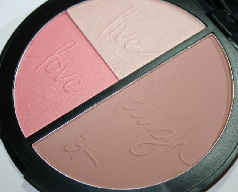 IT Cosmetics Your Most Beautiful You Face Disc Review