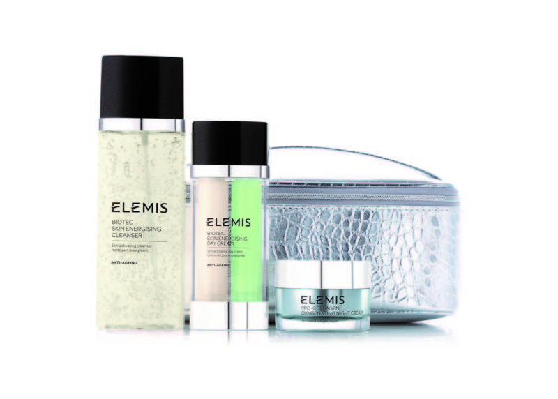 QVC TSV: Elemis Energising Skincare Collection