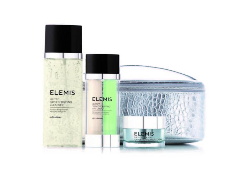 QVC TSV: Elemis Energising Skincare Collection