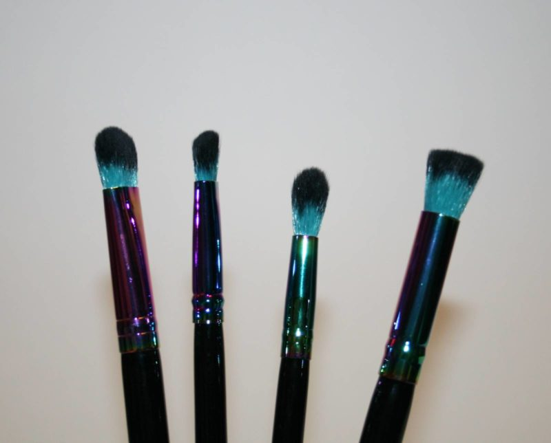 Spectrum Siren Smoke Brush Set Reviews