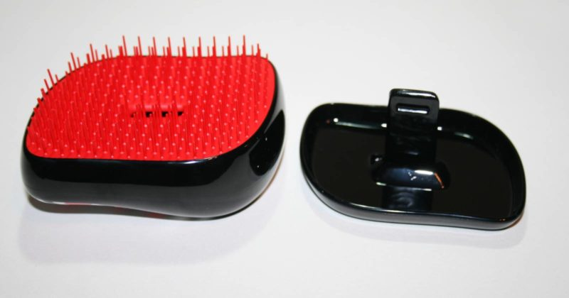 Tangle Teezer Compact Styler by Lulu Guinness Review