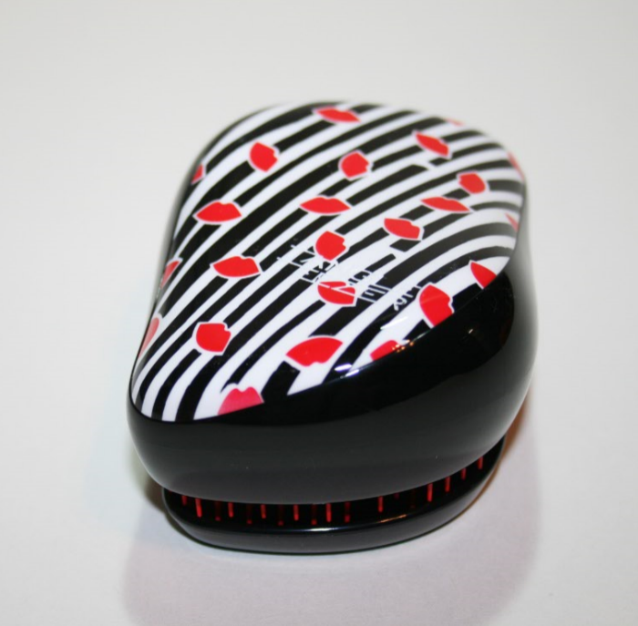 Quick Pick Tuesday: Tangle Teezer Compact Styler by Lulu Guinness