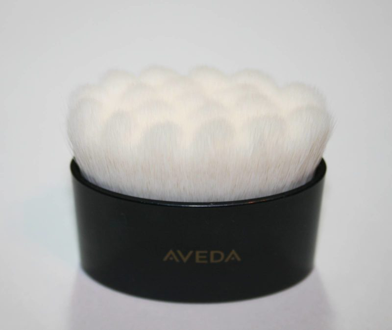 aveda-tulasara-facial-dry-brush-review