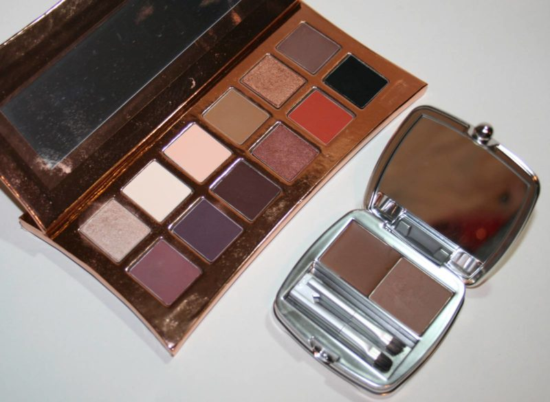 five-favourites-benefit-brow-zing-and-illamasqua-rose-gold-palette