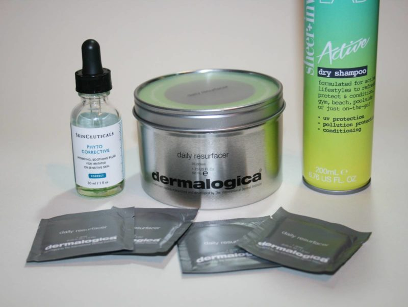 five-favourites-skinceuticals-phyto-correct-dermalogica-skin-resurfacer