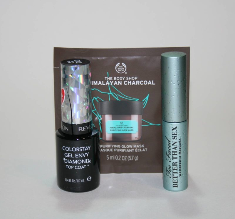 glossybox-september-2016-contents-review