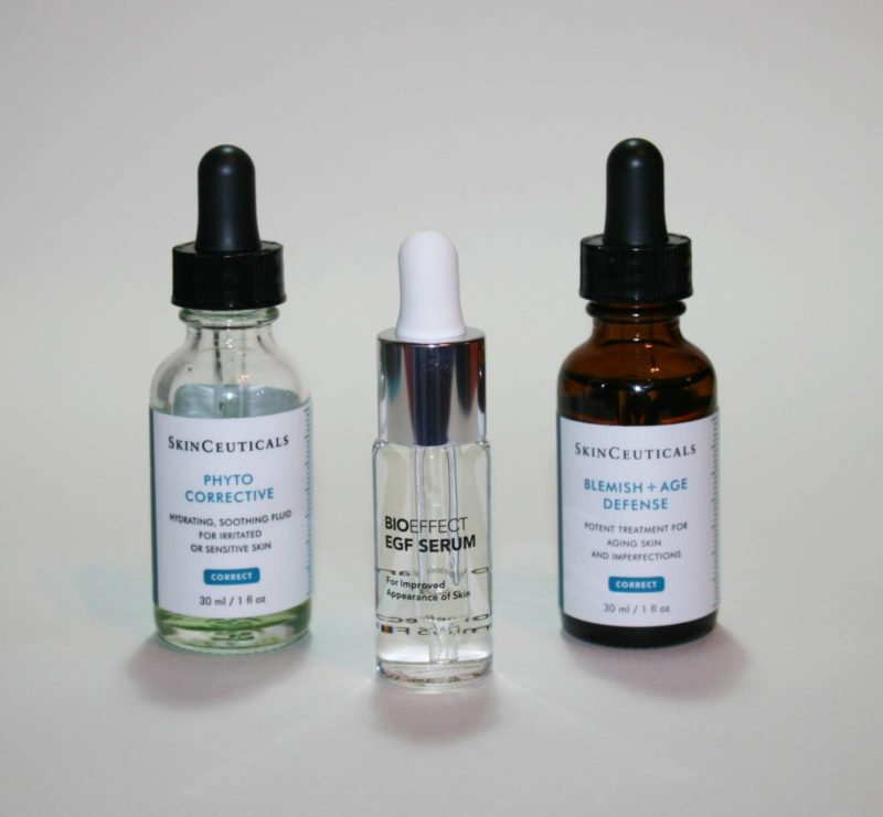 great-serums-for-acne-combination-skin-from-skinceuticals-and-bioeffect
