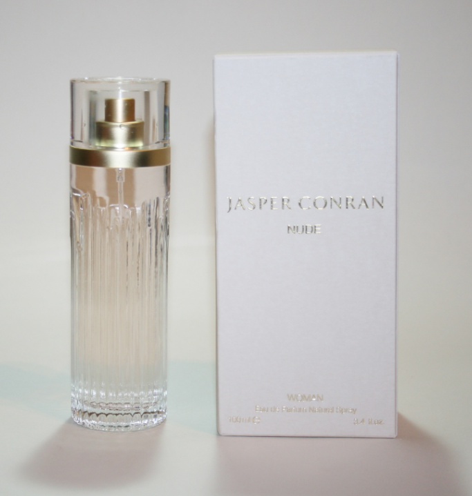 Fragrance Friday: Jasper Conran Nude