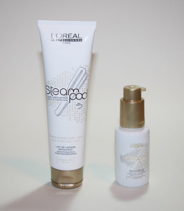 loreal-steampod-styling-products-review