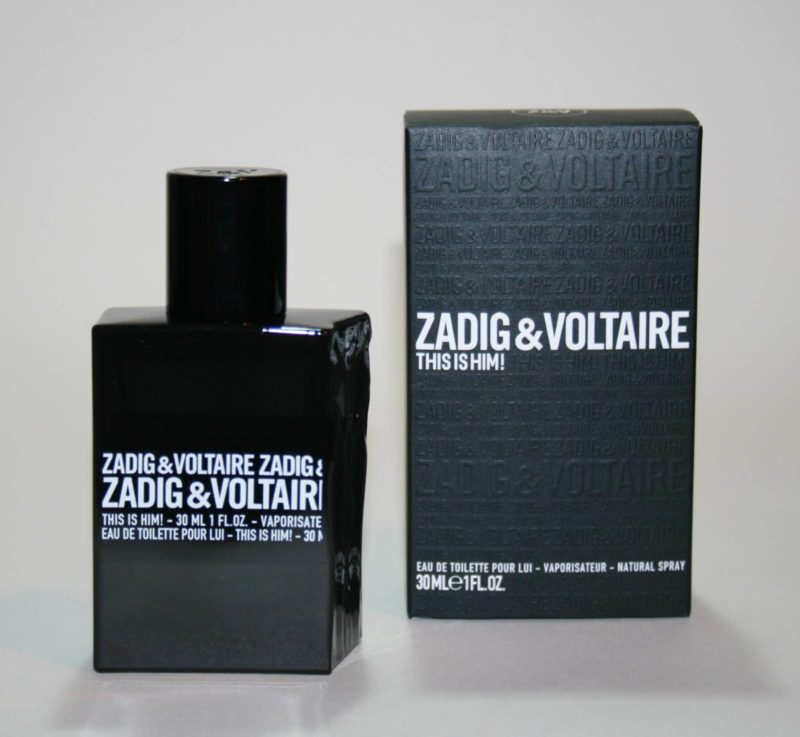 Zadig & Voltaire This is Her and This is Him Fragrance Reviews