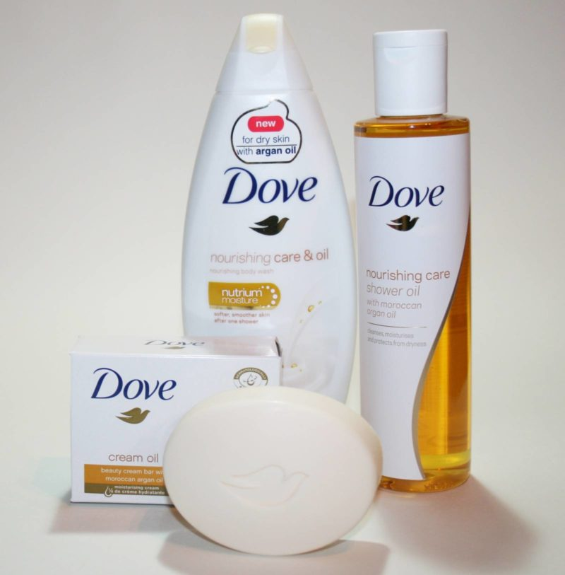 dove-nourishing-care-and-oil-range-review