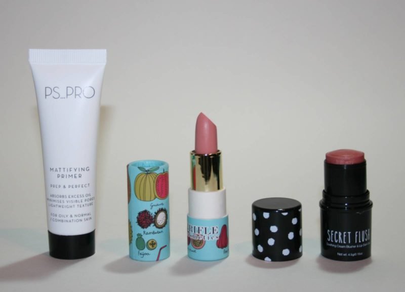 glossybox-october-2016-review