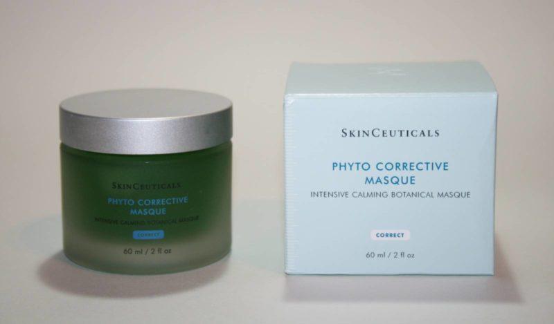 Mask Monday: Skinceuticals Phyto Corrective Masque