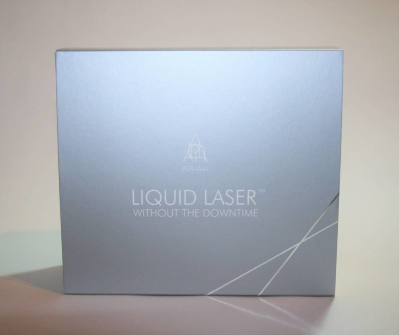 12 Gifts of Christmas: Alpha-H Liquid Laser Discovery Collection