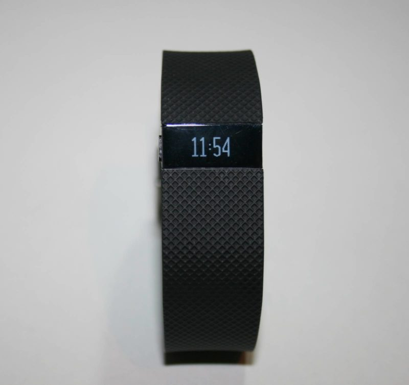 12 Gifts of Christmas: Fitbit Charge HR