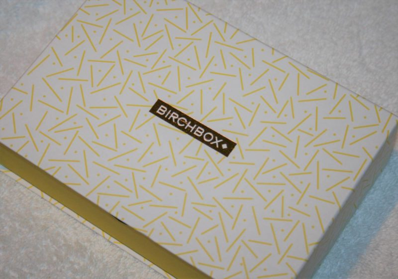 Birchbox January 2017