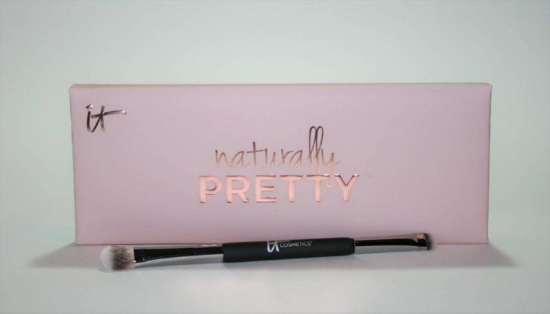 Palette Love: IT Cosmetics Naturally Pretty Palette