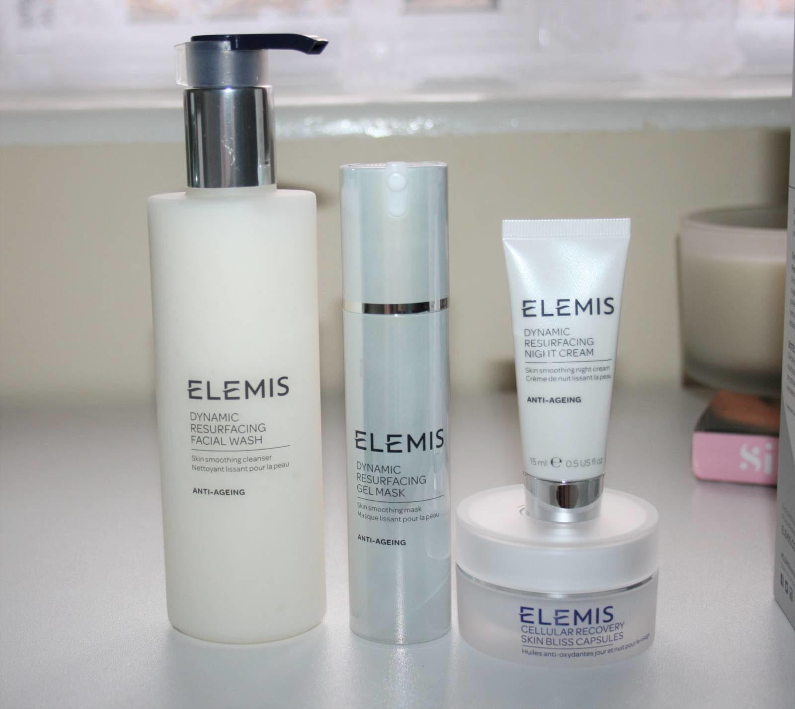Elemis New Skin Solutions Resurface