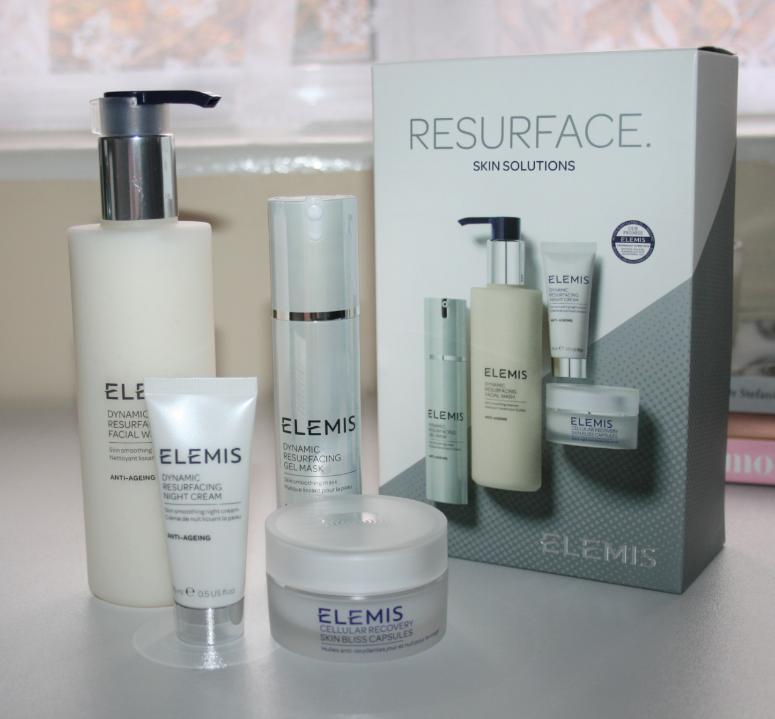 Elemis New Skin Solutions