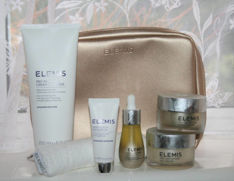 QVC TSV: Elemis 5 Piece Pro-Definition Contouring Collection