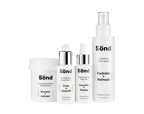 Sönd Skincare: Give Your Skin a Detox