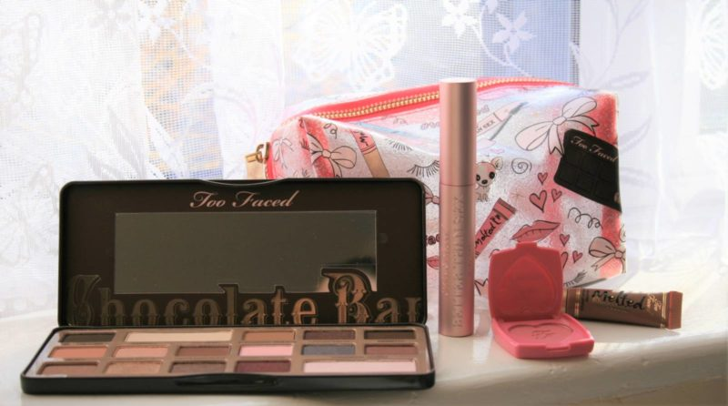 Too Faced x Skinnydip Collaboration – Act Now!