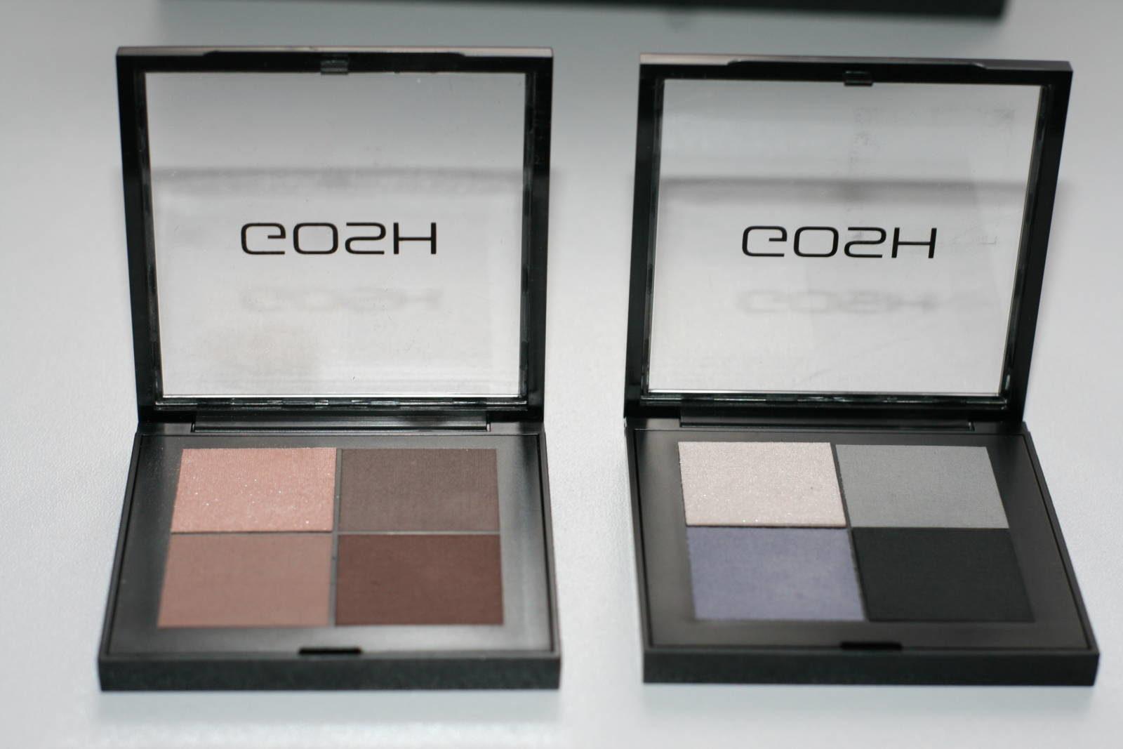 GOSH Eye Xpression Palettes
