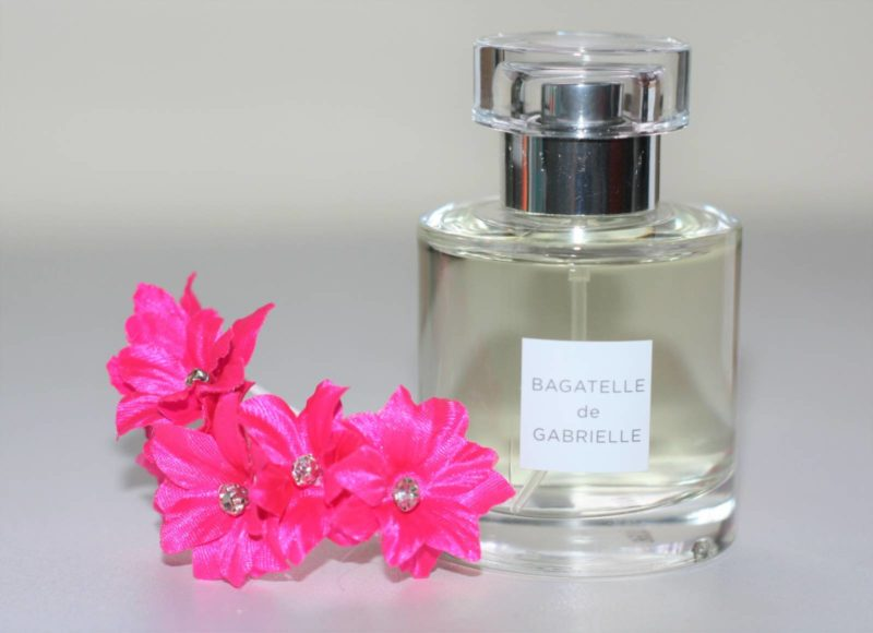 Fragrance Friday: Omorovicza Bagatelle de Gabrielle