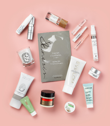 Space NK Spring Beauty Edit 2017 – What's Included?