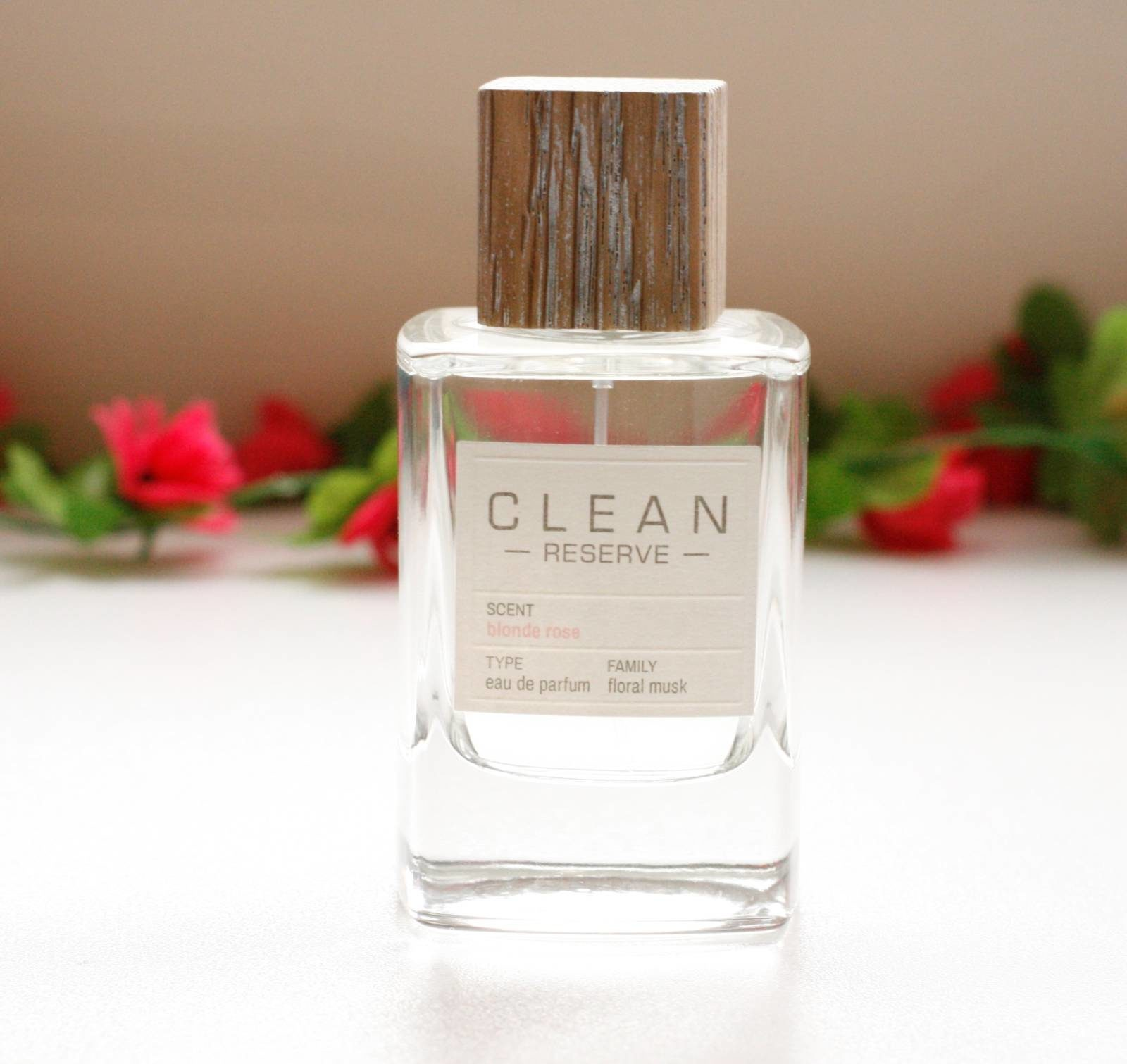 Clean Reserve Blonde Rose Reviews