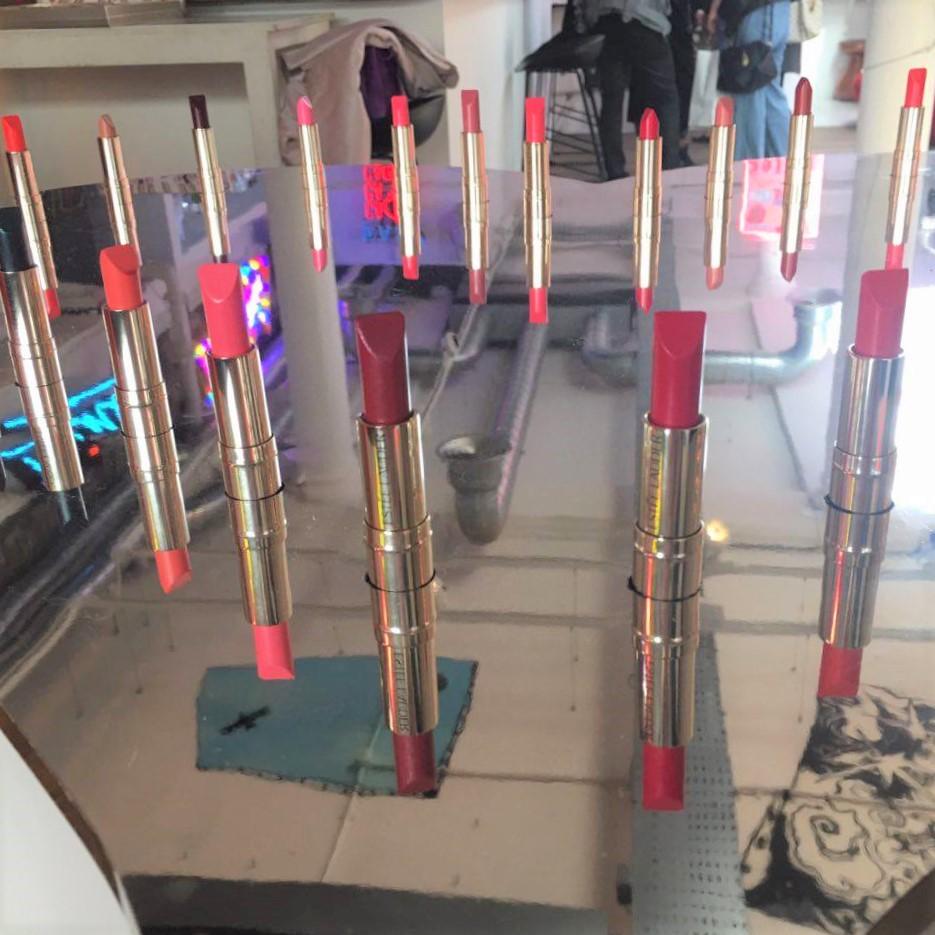 Estee Lauder Pure Colour Love Lipsticks Review