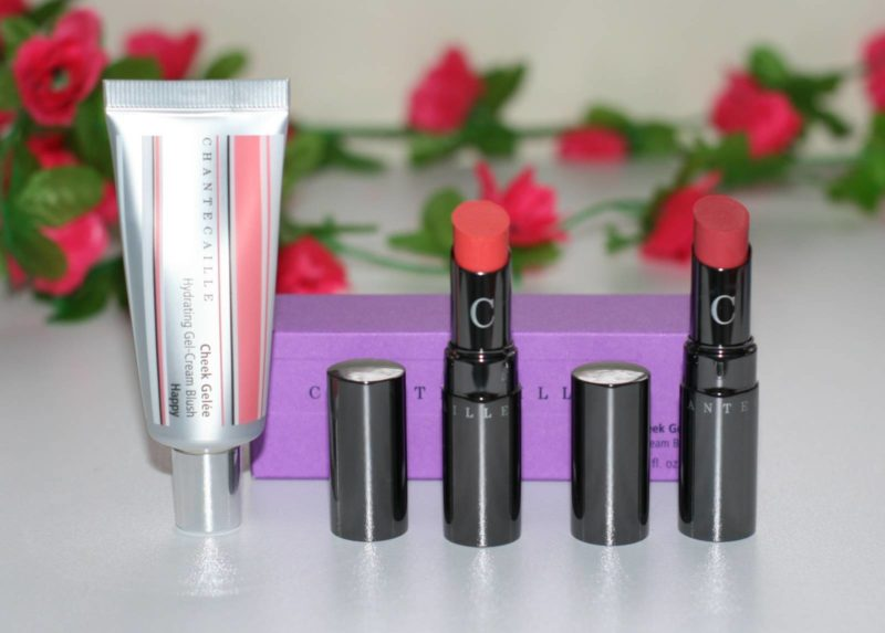 A Trio of Summery Pretties from Chantecaille
