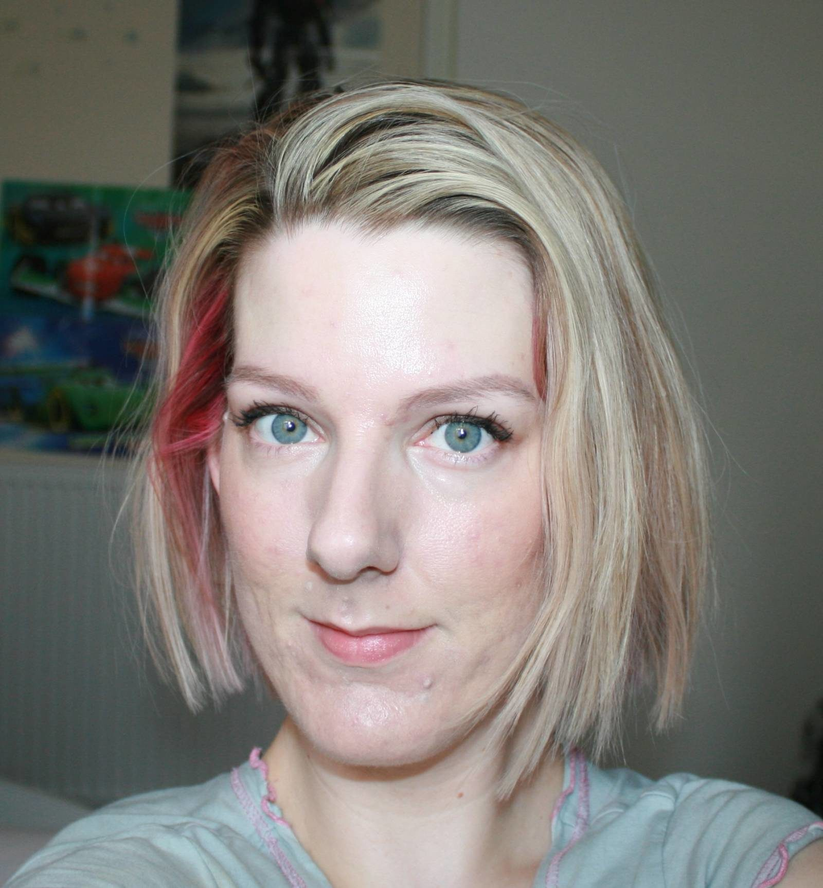Oreal Professional #ColorfulHair Review