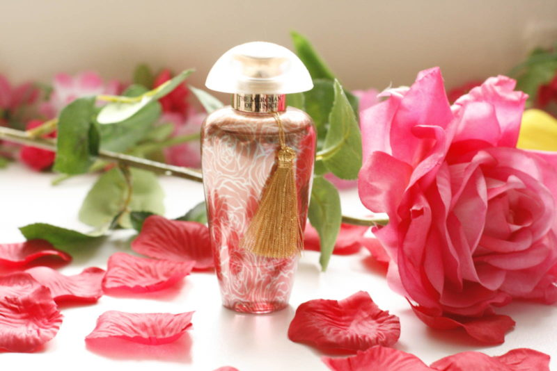 Fragrance Friday: The Merchant of Venice Rosa Moceniga